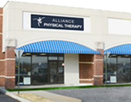 Alliance Physical Therapy Colonial Heights