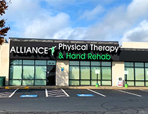 Alliance Physical Therapy Fairfax Vernon in VA