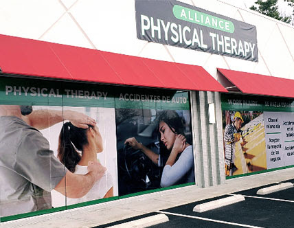 Fairfax Physical Therapy