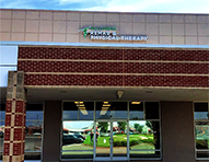 Alliance Physical Therapy Norfolk / Janaf