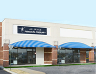 Colonial Heights Physical Therapy