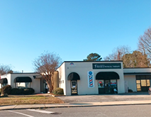 Alliance Physical Therapy Tidewater