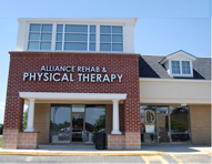 Woodbridge Physical Therapy
