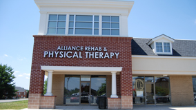Physical Therapy Clinic Woodbrige VA